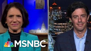 GOP Struggles With Impeachment Strategy To Defend President Donald Trump   The Last Word   MSNBC