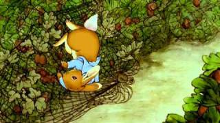 The Tale Of Peter Rabbit And Benjamin Bunny Film 12