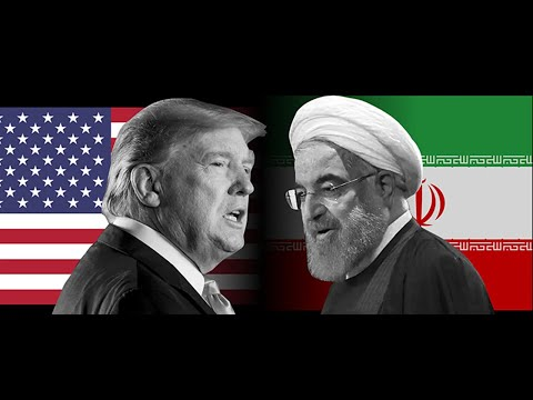 US Declares Full ECONOMIC WAR On Iran