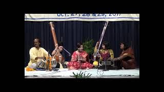 40th Annual Sangeet Sammelan Day 1 Video Clip 7