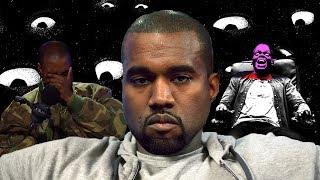 Kanye 'Get Out' West   Behind The Meltdown