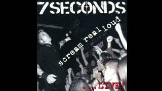 7seconds - 99 Red Balloons Live Scream Real Loud ....Live!