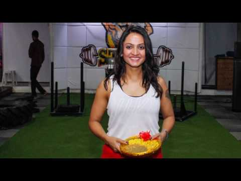 DJ Night Event at Steel Gym - Fun and Fitness