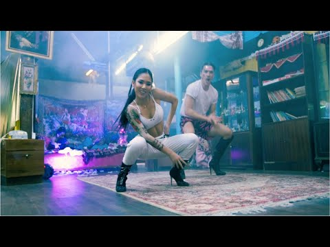 INNA - Me Gusta (RENGLE Remix) - Official Video