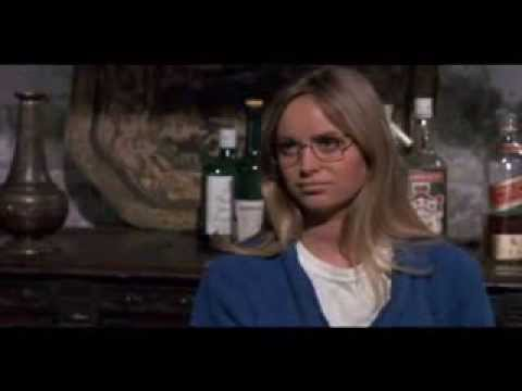 "Susan George Sex Scene in ""Straw Dogs"""