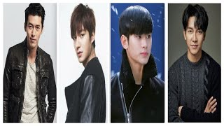 10 HIGHEST PAID KOREAN ACTORS  | RICH KOREAN ACTORS