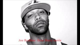 Joe Budden- Dear Diary remix (BEST OF JOE BUDDEN)