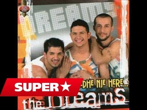 The Dreams - Nuk dua ta di