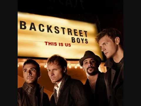 Backstreet Boys - Undone