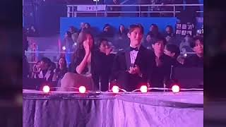 (Fancam) Bae suzy AAA 2018 Yoo Yeonseok & leejunho (Asia Artist Awards) | idyymho