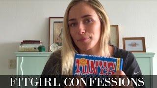Fitgirl Confessions #5: Suus