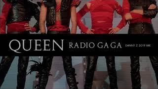 Queen - Radio Ga Ga (2019 Remix)