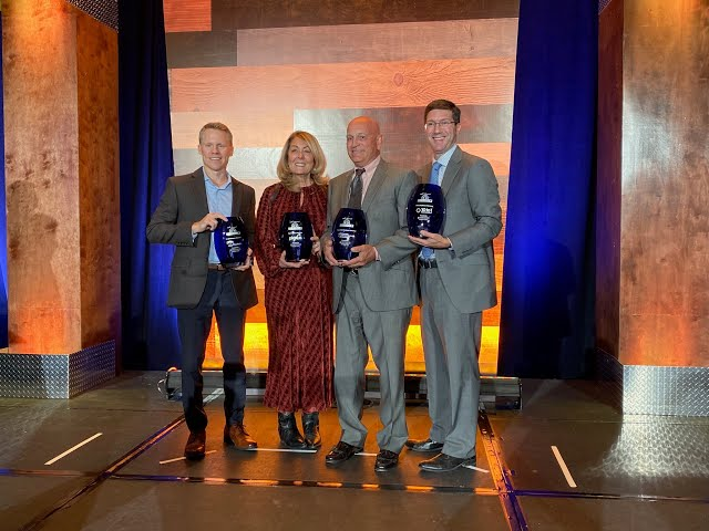 VIDEO: TraVek Named as Honoree for Small Business at Scottsdale's 34th Annu...