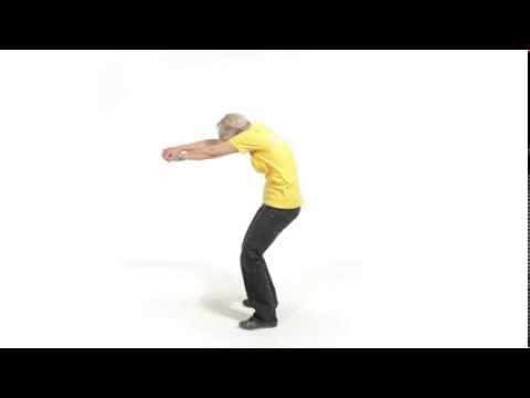 Video welche, Laden bei schejnom die Osteochondrose zu machen