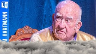 Ed Asner Says God Help Us