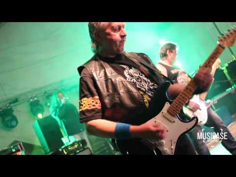 Iron Maiden - Revival - Hradec Králové - Iron Maiden revival promo video 2016 / MUSICASE PRODUCTION