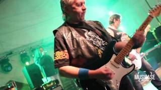 Video Iron Maiden revival promo video 2016 / MUSICASE PRODUCTION