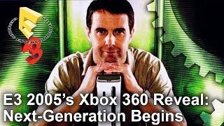 DF Retro Extra: Revisiting Xbox 360