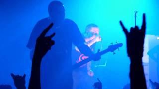 """""""DEHUMANIZING PROCESS"""" -CHIMAIRA- *LIVE HD* NORWICH UEA LCR 14/3/10"""