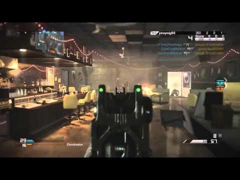 CoD ghosts : Quick Update (No Video Saturday)