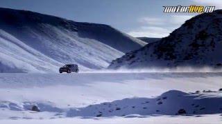 Тест-драйв Land Rover Discovery Sport (Полная версия)
