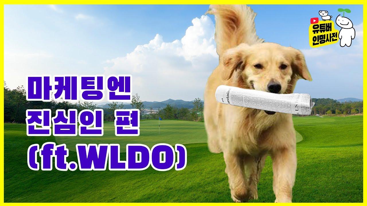 마케팅엔 진심인 편 (feat. WLDO)