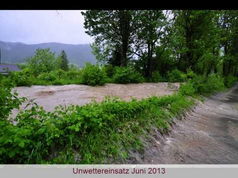 Einsatzvideo 2013 FF Weißenbach/Liezen