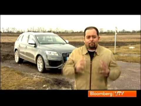 2012 Audi Q7 V12 TDI | Comprehensive Review