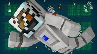 Dansk Minecraft - VELKOMMEN TIL FREMTIDEN! *Re-upload*