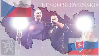 Ondrej Ďurica- Tomáš Ortel -HRANICE