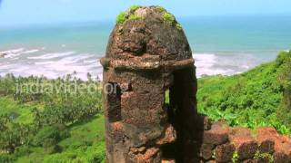 Chapora Fort View, Goa