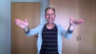 Charlotte Church - Just Wave Hello. Terped: Klavs Gerdes.(DSL)