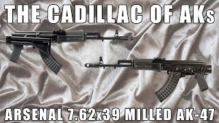 Arsenal SAM7SF-84 Milled AK-47 For Sale - Classic Firearms