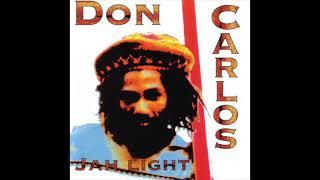 Don Carlos – Jah Light (Full Album)