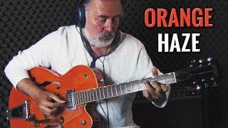 Orange Haze (Original) - Igor Presnyakov - electric fingerstyle guitar