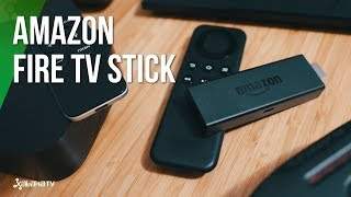 Fire TV Stick, para quién no quiera un Apple TV