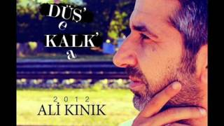 Ali Kınık - Hapiste Yatarım 2017