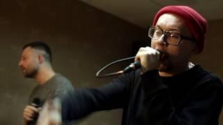 Freel — Intro (live). Запрошення на концерт у Києві