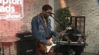 """Home"" Live on The Hampton Roads Show"