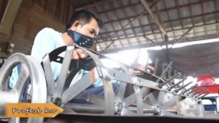 Profesi Ku Industri Perontok Padi Desa Paliat Segmen 1