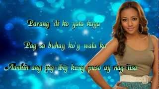 Bakit Pa - Liezel Garcia [Kung Ako'y Iiwan Mo Theme Song]