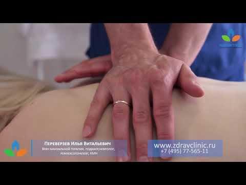 Корсет для лечения искривления позвоночника