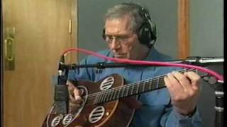 "Chet Atkins & Suzy Bogguss ""All My Loving"""