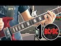 Download Youtube: Top 10 Riffs: AC/DC   *Dedicated To Malcolm Young*