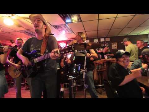 The Bob Band--Time Served