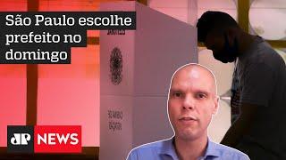 'Vamos focar na economia criativa para gerar mais empregos', diz Bruno Covas