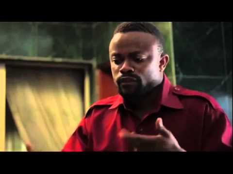 Okon got caught with a woman by his Boss
