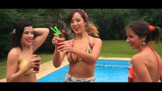 Picky picky  - videoclip hd - Son Plena