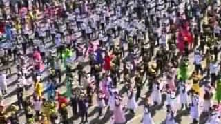 Аягуз 4000 человек танцют Каражорга rip_by_Elmurat_Yussupov