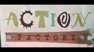 CenterParcs de Eemhof - Action Factory